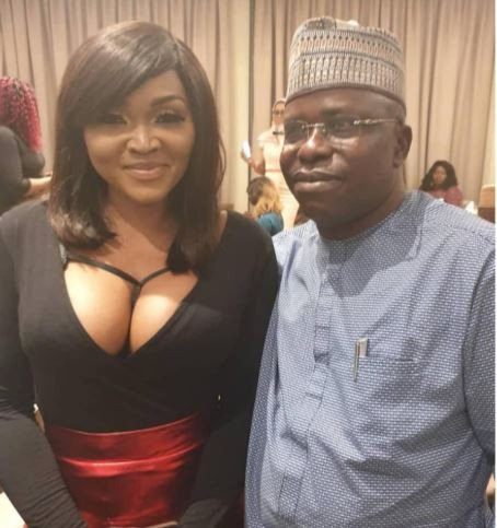 Photos from Kwam 1's 62nd birthday dinner in Lagos