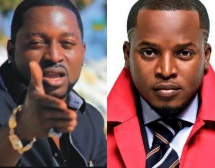 "Singer Eldee calls Olu Maintain shameless for performing  his song ""Big Boy"""