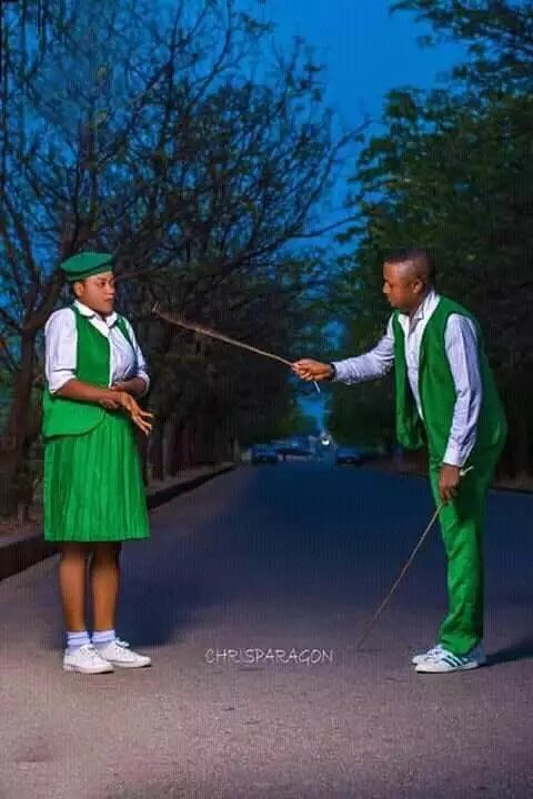What are your Thoughts on this Couple's Trending Pre-Wedding Photos
