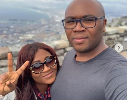 Jason Njoku narrates how he met his wife Mary Remmy Njoku