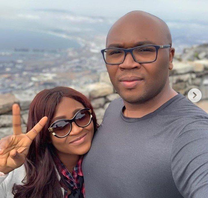 Jason Njoku narrates how he met his wife Mary Remmy Njoku