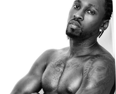 Orezi says he is the sexiest man alive as he celebrates his birthday today