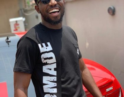 Timing Dakolo Responds to Follower who Called him out for Condemning Traffic Offenders