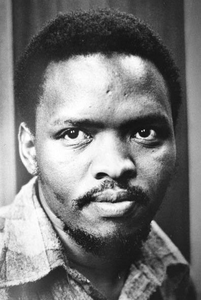 Steve Biko 40 years on...