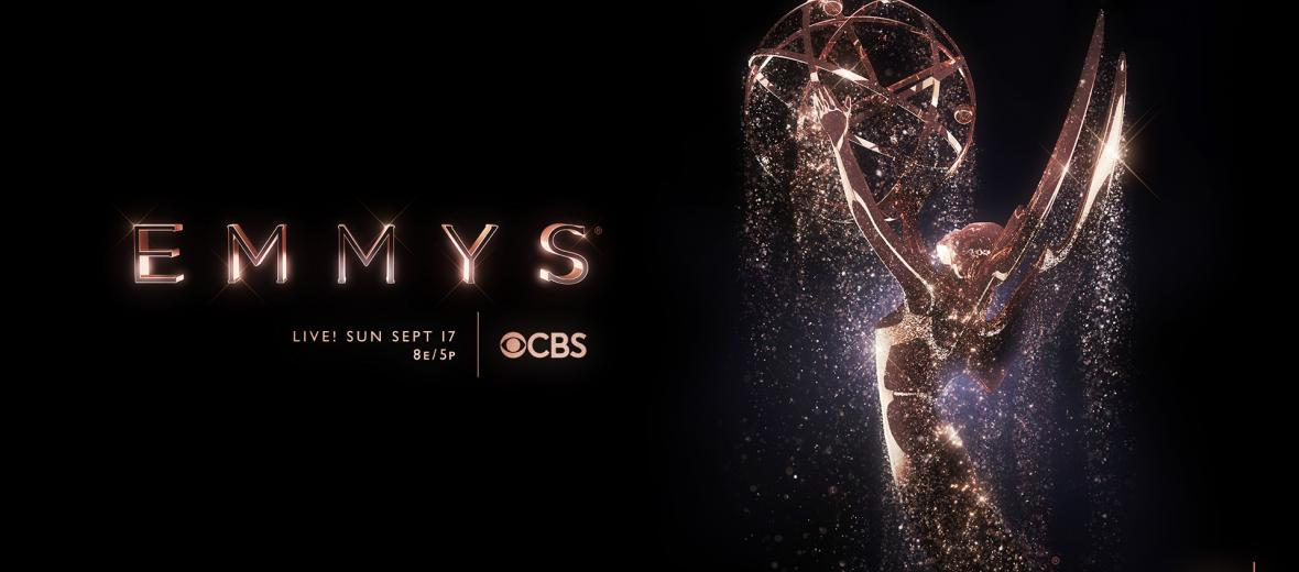 Here are all the winners of the Emmy Awards 2017