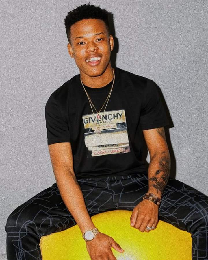 Nasty C robbed at gun point