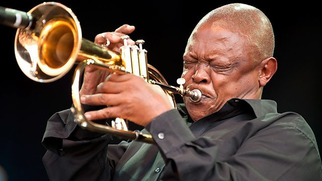 Bra Hugh Masekela's last wish to be honoured