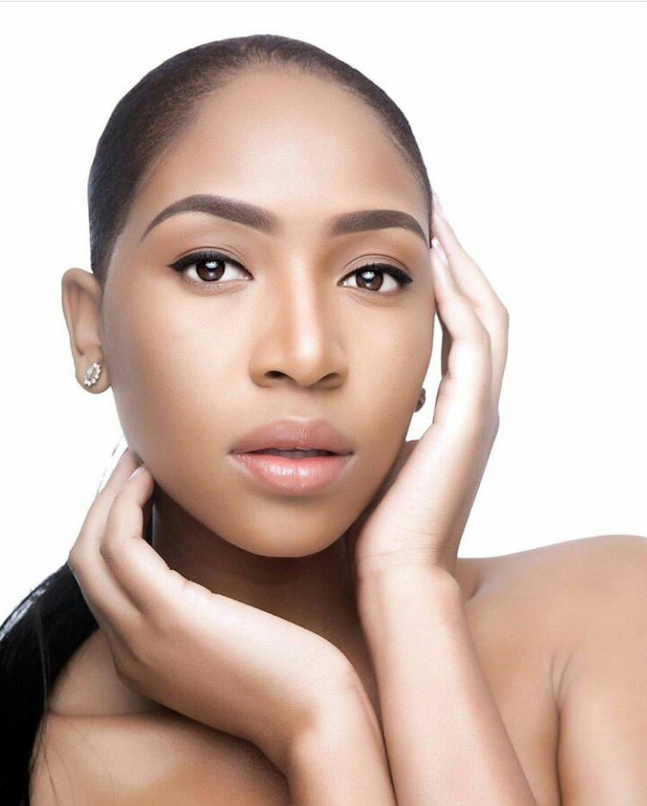 Blue Mbombo Hot! (PICTURES)