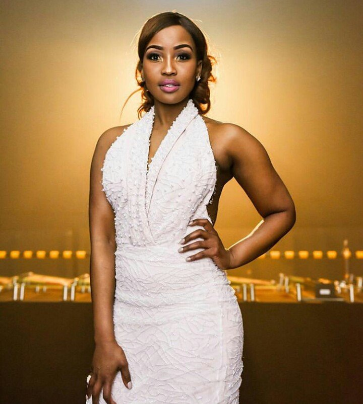 Lorna Maseko launches her own cooking channel on Youtube