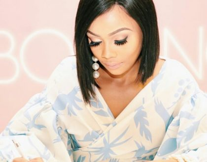 Bonang's Revised Book Does not Reference Somizi and Euphonik