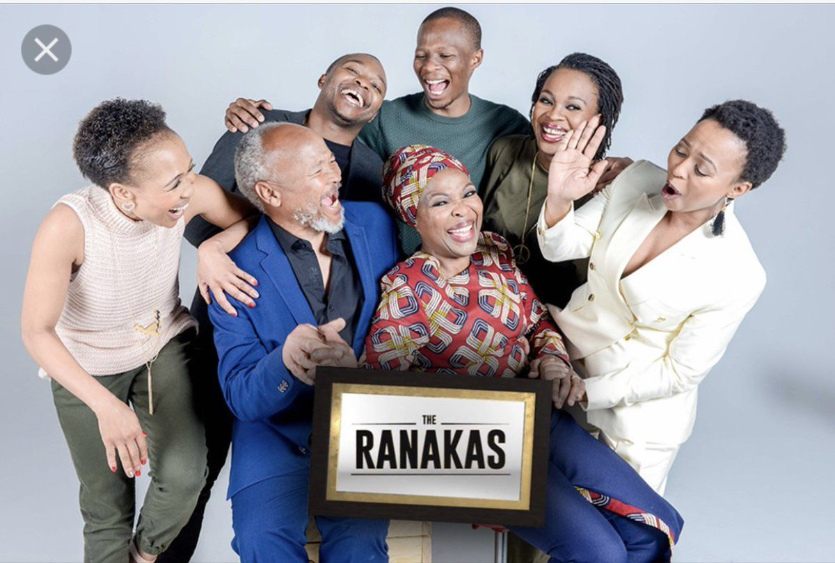 The Ranakas are back for season 2