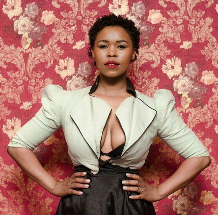 """I won't be exploited"" - Zahara tells fans"