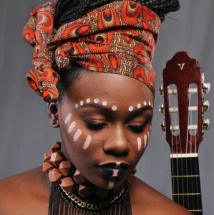 Amanda Black earns two nominations at the All Africa Music Awards