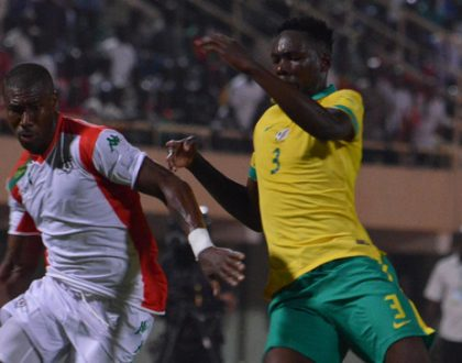 FIFA orders a replay of SouthAfrica VS Senegal World Cup Qualifier.