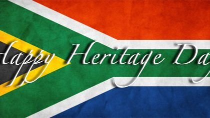How SouthAfrican Celebrities Celebrated Heritage Day(PICS)