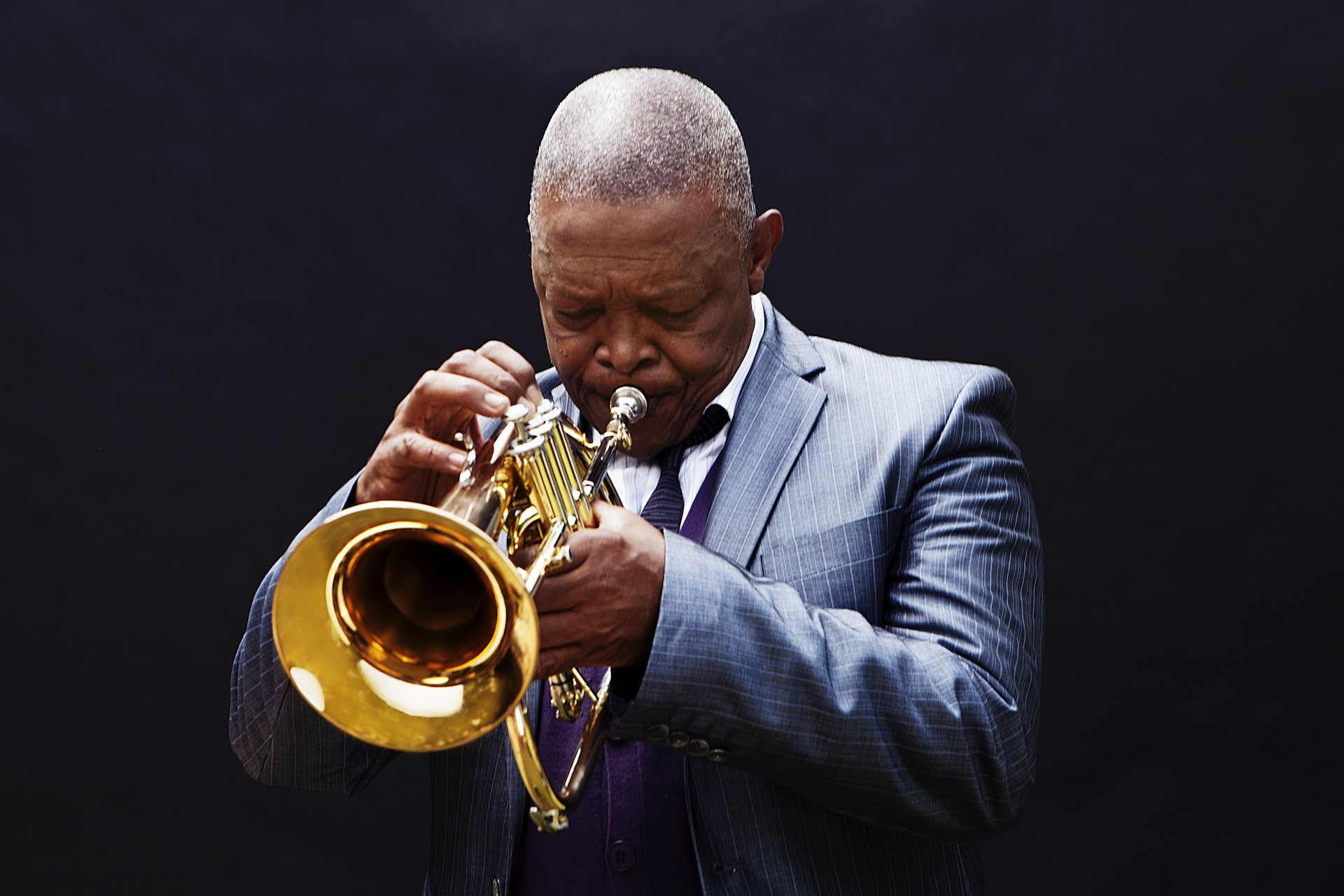 abangoma hugh masekela biography