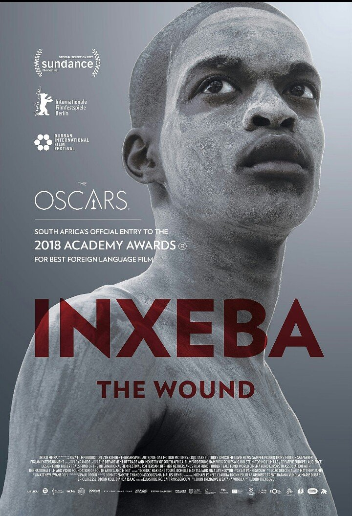 'Inxeba' in line of possible nomination to the Oscars