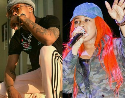 Babes Wodumo, Nasty C nominated for EMA Award
