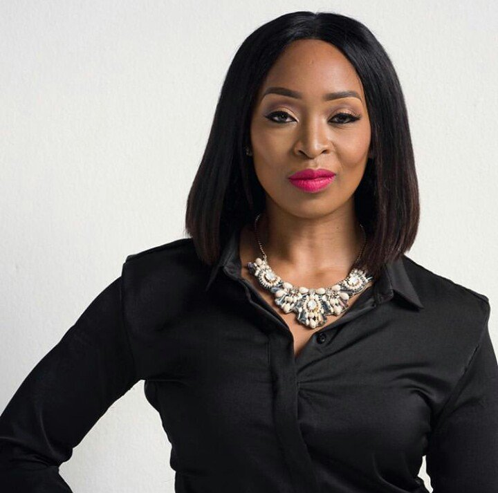 Khabonina Qubeka on upcoming reality show