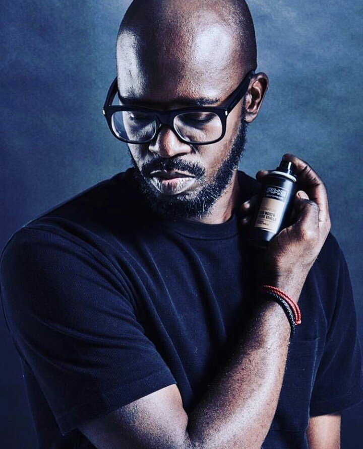 Black Coffee wins big at Dance Music Awards