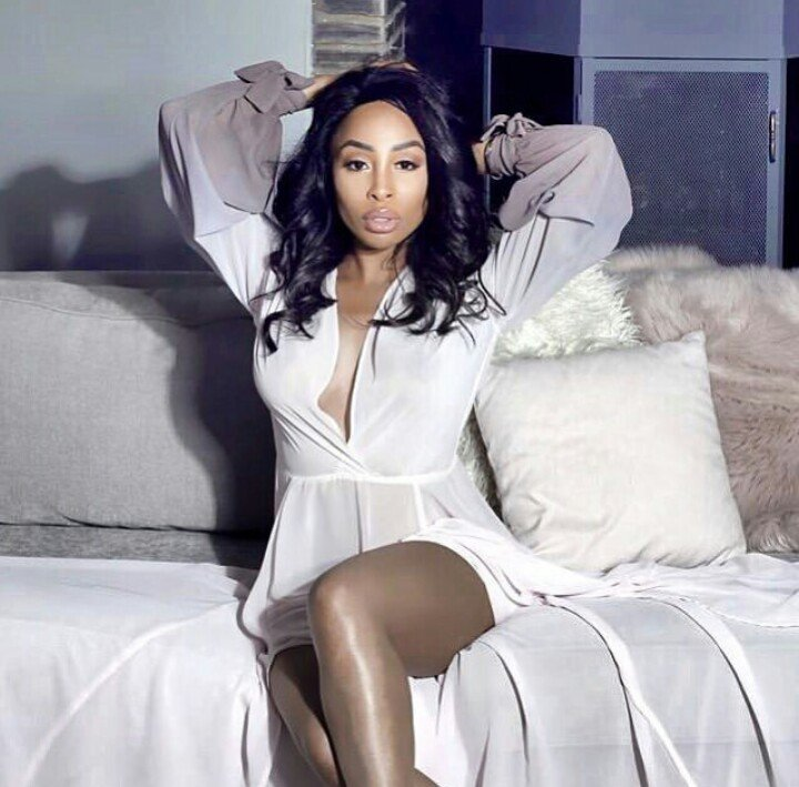 Khanyi Mbau naked (71 foto), young Boobs, iCloud, panties 2019