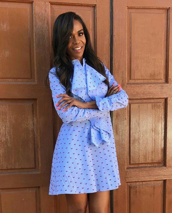 Destiny's Child Michelle Williams Calls Of Engagement