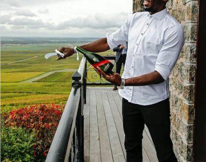 Usain Bolt ,Minnie Dlamini and Somizi will host the Sun Met