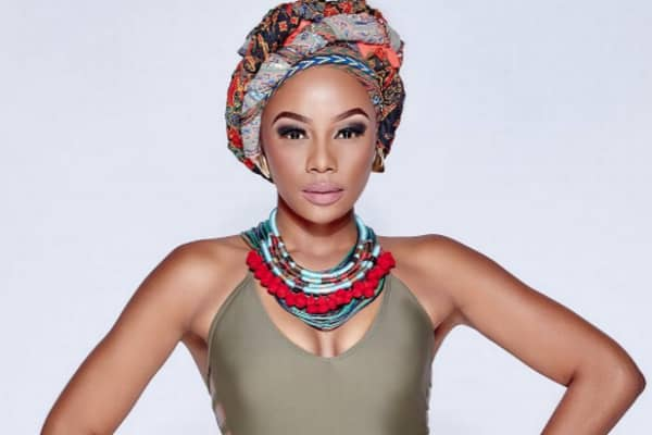 Bonang Matheba to throw fourth birthday party