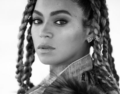 Beyonce reigns supreme as she is named the Highest Paid Woman in music 2017