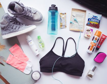 7 items you must have in your gym bag