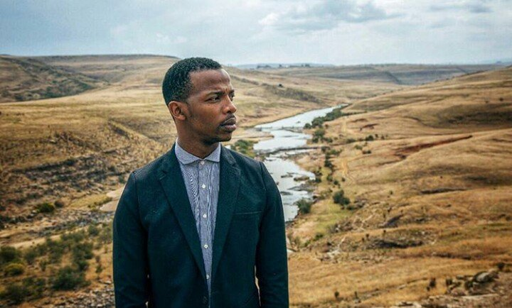 Zakes Batwini is Set to launch his fashion Label