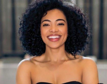 Photos: Amanda du-Pont realizes dream