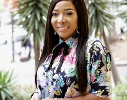 Uyanda Mbuli featured on Forbes Magazine