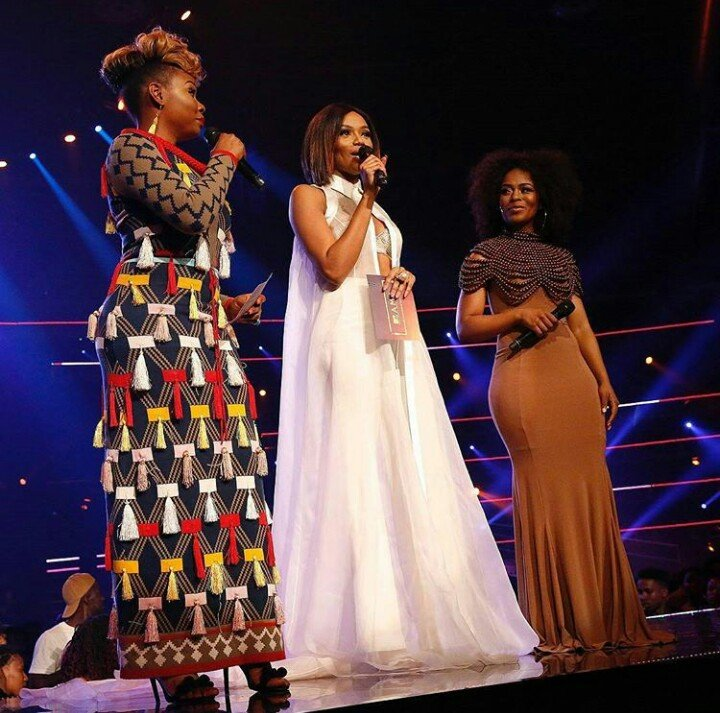 MTV Africa Music Awards takes a break