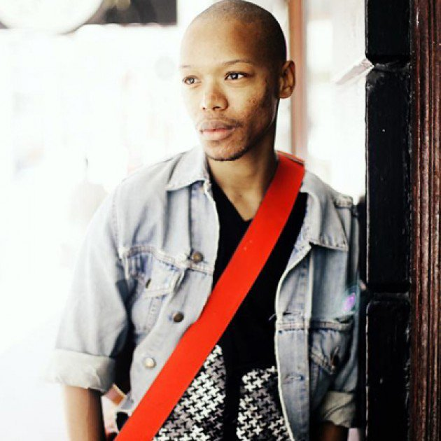 Nakhane Toure calls for actors who can strip