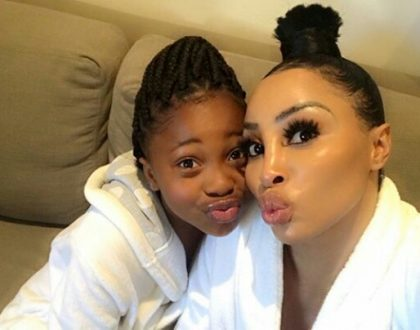 Kids who have taken after their celebrity parents