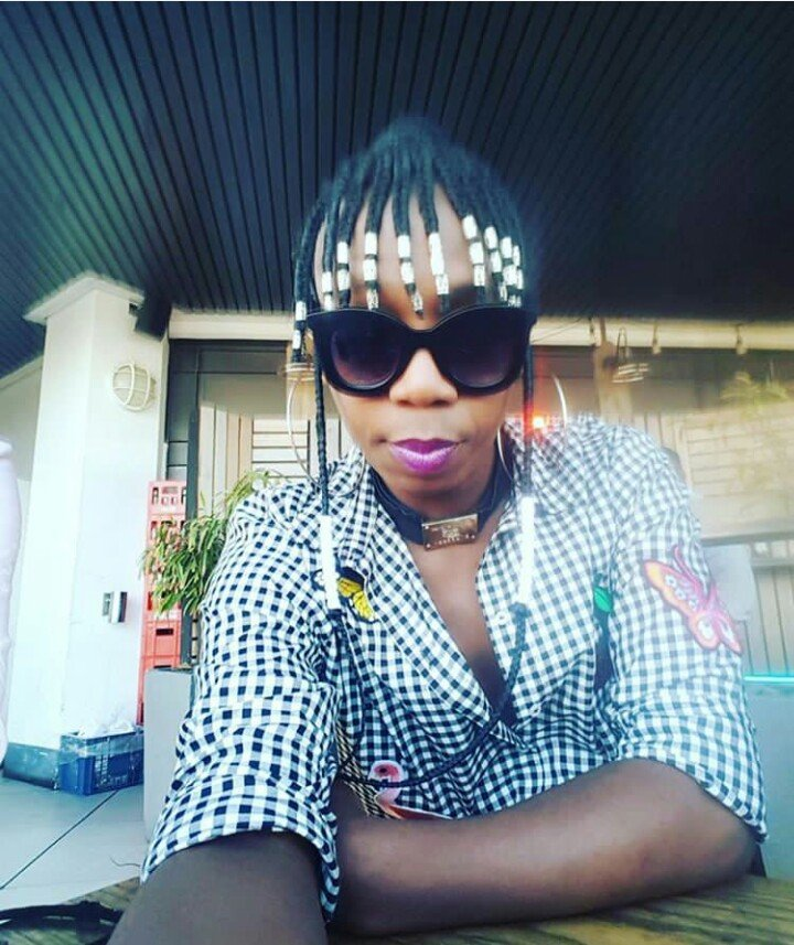 Ayanda Makuzeni set to leave Hectic Nine9