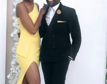 Is it a boy for Ntando and Khaya Mthethwa?