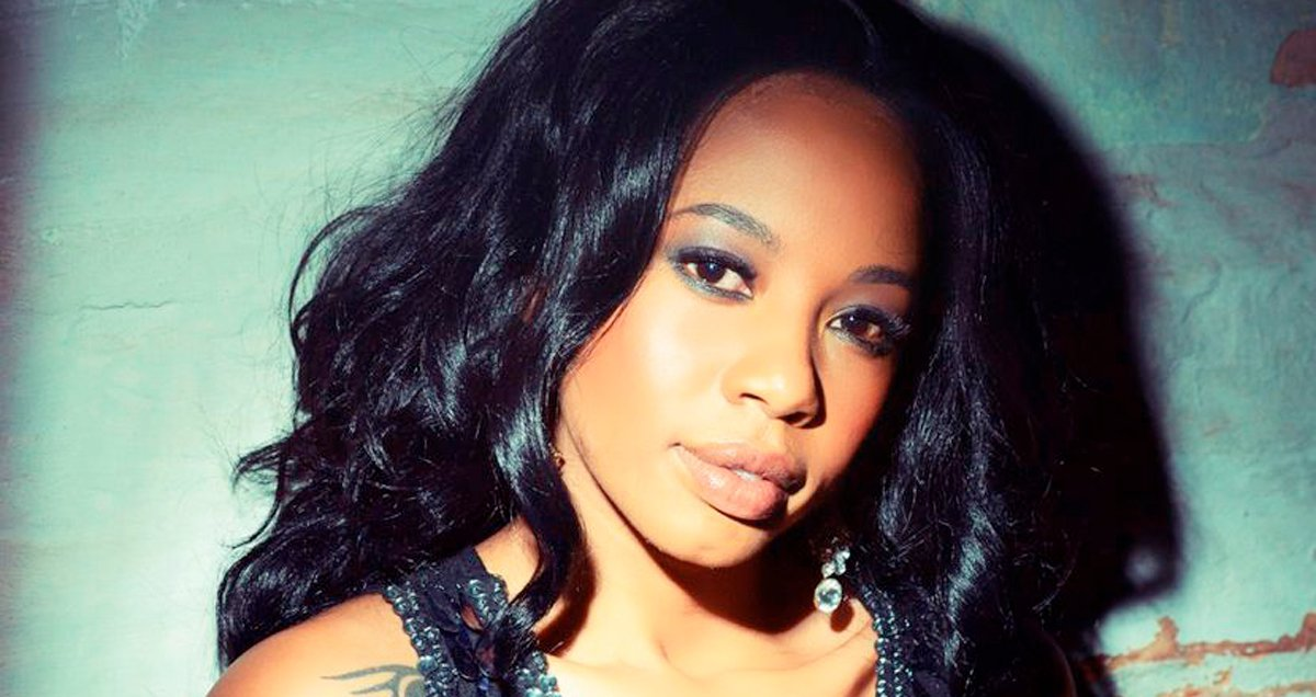 Kelly Khumalo opens up about moving on from the late Senzo Meyiwa