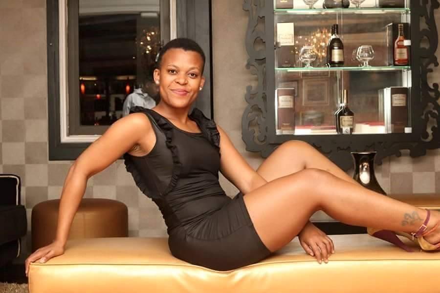 Zodwa Wa Bantu score more acting gigs