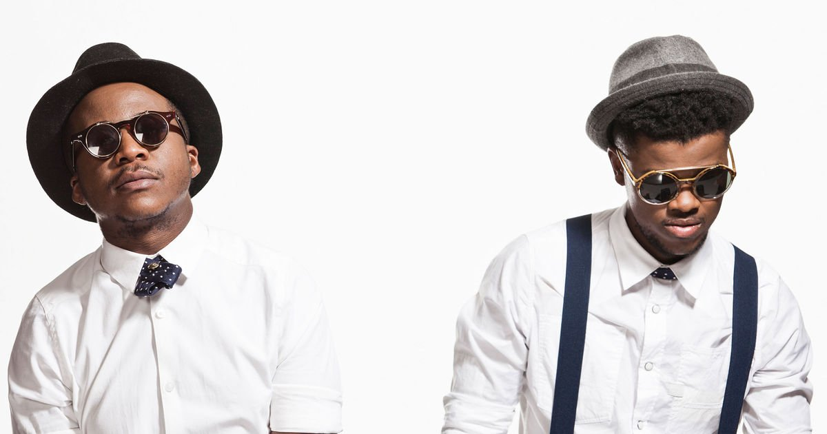 British Airways issuses an apology to Black Motion