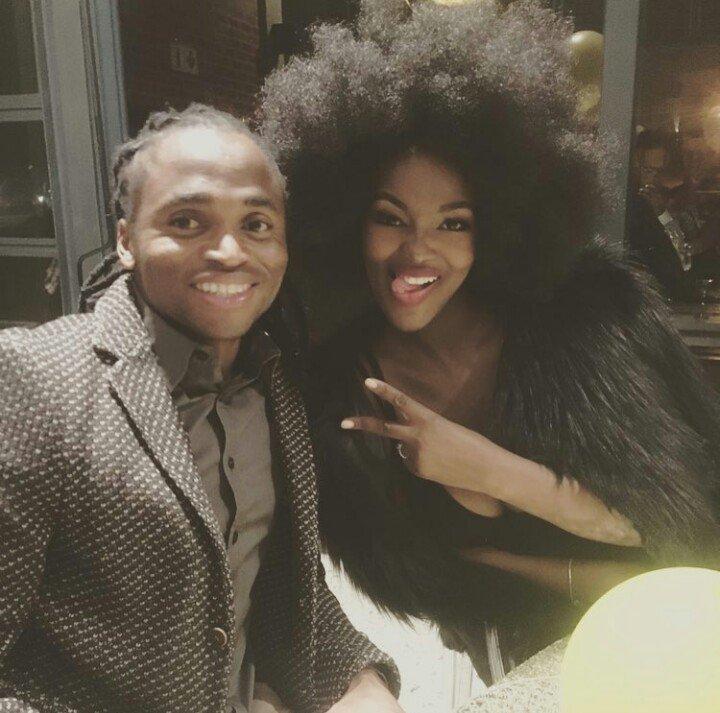 siphiwe tshabalala and bokang dating websites