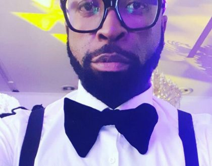 DJ Sbu defends Ayanda Mabulu following his arrest