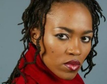 This is why Moshidi Motshegwa will not be part of The River cast