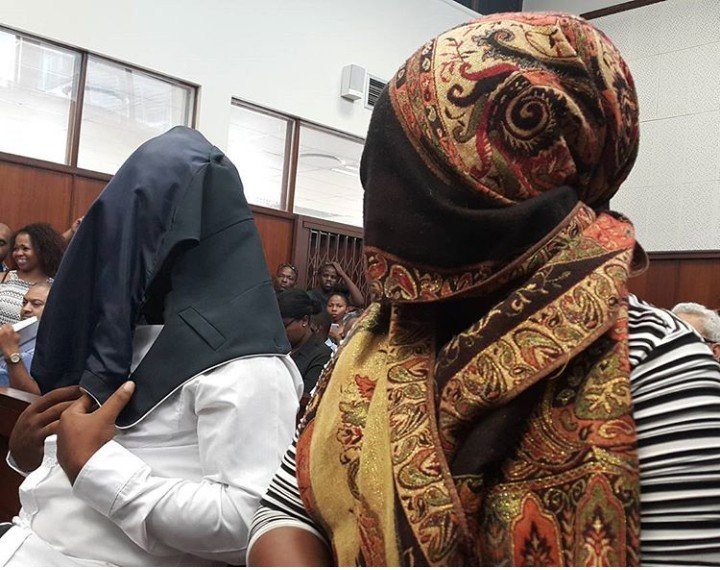 """""""I made a false report,"""" Baby Siwaphiwe's mother says on fake kidnapping"""