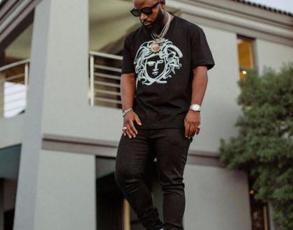 Cassper Nyovest wins big at South African Hip Hop Awards(Photos)