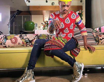 Nomzamo Mbatha, Somizi and others bag 2019 Kids' Choice Awards nominations