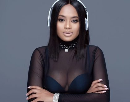 Here is what Lerato Kganyago loves about her man