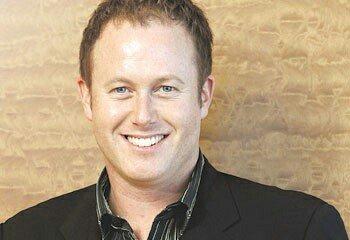 International choreographer Jason Gilkison to be a judge on Dancing with the Stars SA