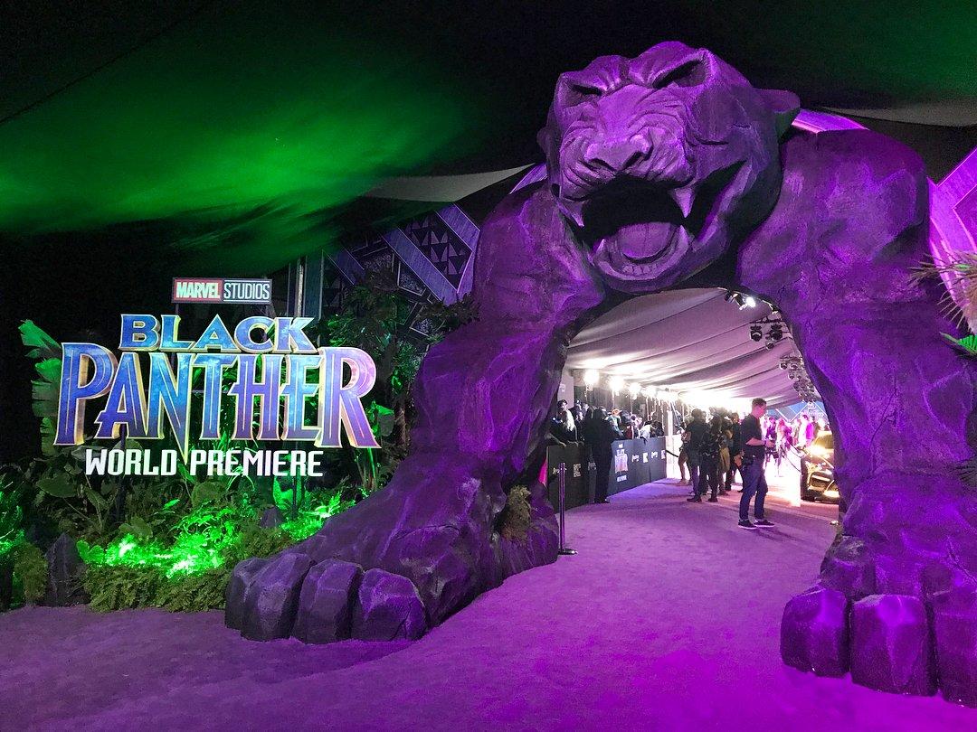 Wakanda Forever! Black Panther dominate the MTV awards